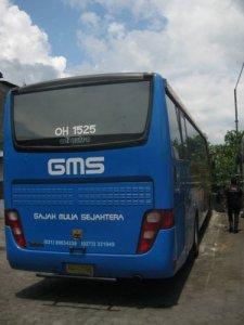 bis bus gms