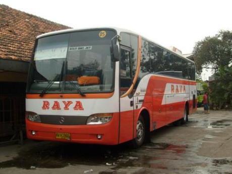 bis raya - bus raya